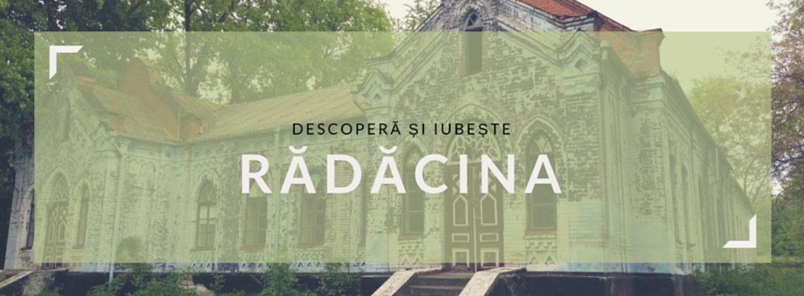 Radacina